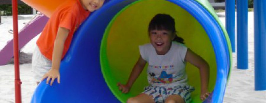 Did You Know That Play Helps With Child Language Development?
